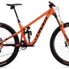 2021 Pivot Firebird Team XX1 AXS Live Bike