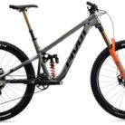 2021 Pivot Firebird Team XTR Coil Bike