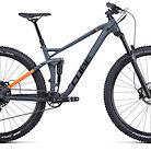 2022 Cube Stereo 120 Pro Bike