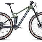 2022 Cube Stereo 120 HPC TM 29 Bike