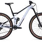 2022 Cube Stereo 150 C:62 Race 29 Bike