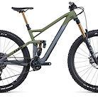 2022 Cube Stereo 150 C:62 TM 29 Bike