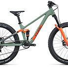 2022 Cube Stereo 240 Pro Bike
