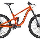 2022 Kona Process 134 DL 27.5 Bike