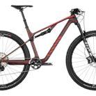 2022 Canyon Lux Trail CF 6 Bike