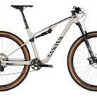 2022 Canyon Lux Trail CF 7 Bike