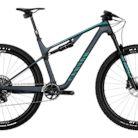 2022 Canyon Lux Trail CF 8 Bike
