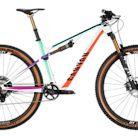 2022 Canyon Lux Trail CF 9 Emily Batty Edition Bike