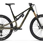 2022 Rocky Mountain Altitude Alloy 70 Coil Bike