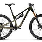 2022 Rocky Mountain Altitude Carbon 70 Coil Bike