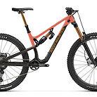2022 Rocky Mountain Altitude Carbon 90 Rally Edition Bike