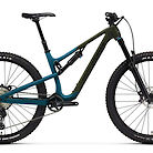 2022 Rocky Mountain Instinct Carbon 50 Bike