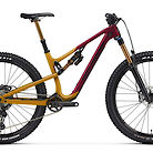 2022 Rocky Mountain Instinct Carbon 90 Bike