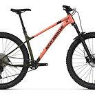 2022 Rocky Mountain Growler 40 Bike