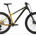 2022 Rocky Mountain Growler 50 Bike
