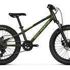 2022 Rocky Mountain Soul Jr 20 Bike