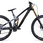2022 Cube Two15 HPC SLT Bike