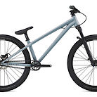 2021 Commencal Absolut Maxxis Bike