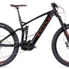 2021 Haro Shift Plus i/O 5 E-Bike