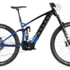 2021 Haro Shift Plus i/O 9 E-Bike