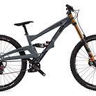 2021 Orange 329 Factory Bike