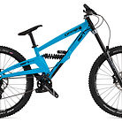2021 Orange 327 RS Bike
