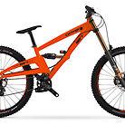 2021 Orange 327 Factory Bike