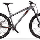2021 Orange Clockwork Bike