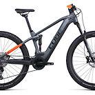 2022 Cube Stereo Hybrid 120 Pro 625 E-Bike