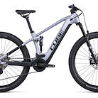2022 Cube Stereo Hybrid 120 Race 625 E-Bike