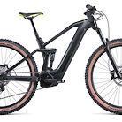 2022 Cube Stereo Hybrid 140 HPC Race 625 E-Bike