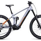 2022 Cube Stereo Hybrid 160 HPC SL 750 27.5 E-Bike