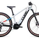 2022 Cube Reaction Hybrid Rookie SL E-Bike