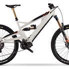 2021 Orange Phase XTR E-Bike