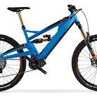 2021 Orange Phase Factory E-Bike