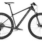2021 Focus Raven 8.6 Bike