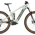 2021 Focus Jam2 6.8 E-Bike