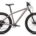 2021 Airborne Griffin 27.5+ Bike