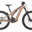 2022 Scott Patron eRIDE Contessa 910 UK E-Bike