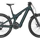 2022 Scott Patron eRIDE Contessa 900 UK E-Bike