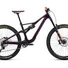 2022 Orbea Rallon M20 Bike
