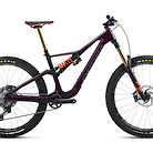 2022 Orbea Rallon M-LTD Bike