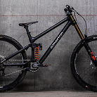 2021 Atherton Downhill Build 1 Bike