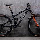 2021 Atherton Enduro Build 1 Bike