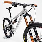 2021 Bird Aeris AM9 V3 FOX Limited Edition Shimano 12-speed Bike