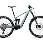 2022 Yeti 160E C1 E-Bike