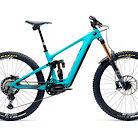 2022 Yeti 160E T1 E-Bike