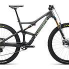 2022 Orbea Occam M10 Bike