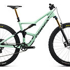 2022 Orbea Occam M-LTD LT Bike