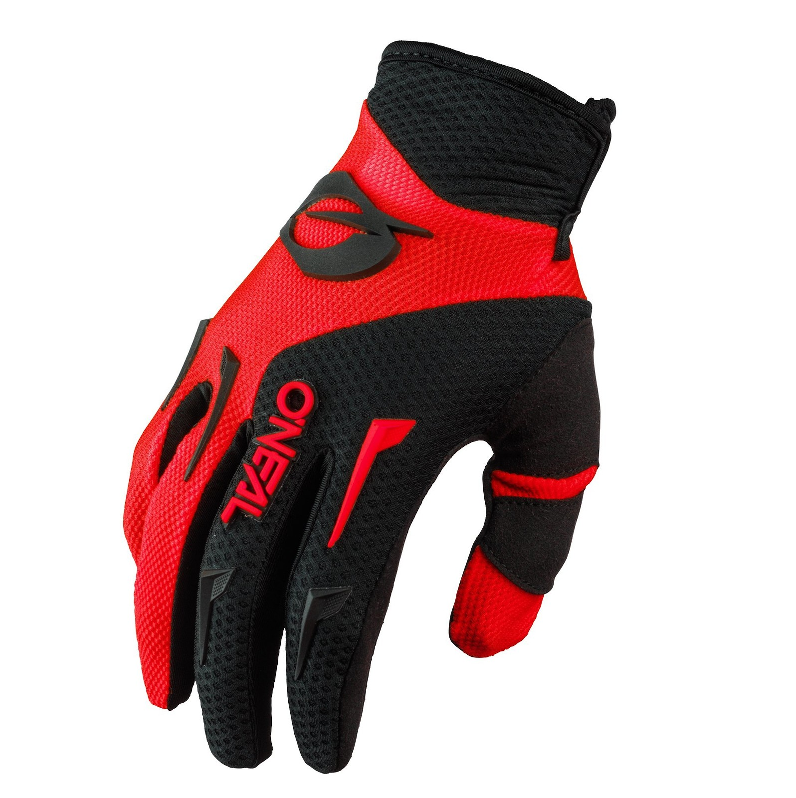 O'Neal Element - Red/Black